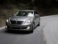 Hyundai Equus photo