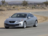 Hyundai Genesis Coupe 2008 photo