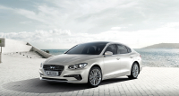 Hyundai Grandeur photo