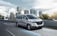 Hyundai H-1 FL photo