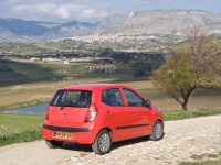 Hyundai i10 2007 photo