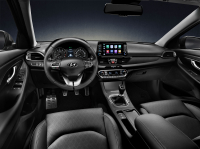 Hyundai i30 Fastback photo