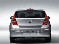 Hyundai i30 2008 photo