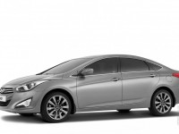 Hyundai i40 2012 photo