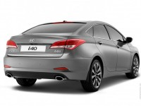Hyundai Sonata 2012 photo