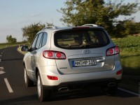 Hyundai Santa Fe 2010 photo