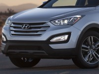 Hyundai Santa Fe photo