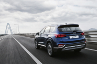 Hyundai Santa Fe New photo