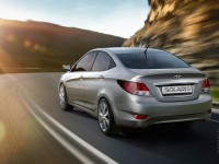 Hyundai Accent RB photo