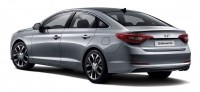 Hyundai Sonata photo