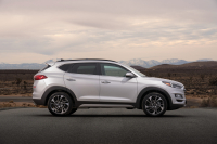 Hyundai Tucson FL photo