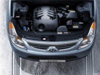 Hyundai ix55 photo