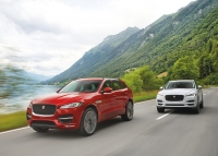 Jaguar F-Pace photo