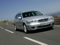 Jaguar X-Type Estate photo