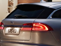 Jaguar XF Sportbrake photo