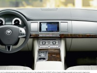 Jaguar XF 2007 photo