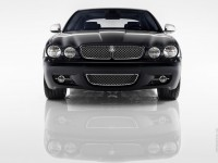 Jaguar XJ 2007 photo