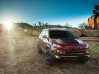 Jeep Cherokee 2013 photo