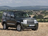 Jeep Cherokee photo