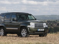 Jeep Cherokee 2008 photo