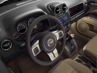 Jeep Compass 2011 photo