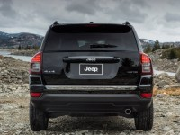 Jeep Compass 2013 photo