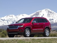 Jeep Grand Cherokee 2011 photo
