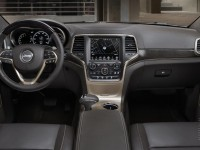 Jeep Grand Cherokee 2013 photo