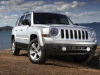 Jeep Patriot 2011 photo
