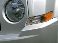 Jeep Patriot 2008 photo