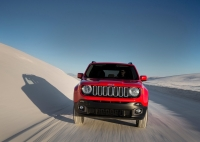Jeep Renegade photo