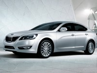 KIA Cadenza photo