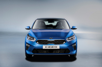 KIA Ceed New photo
