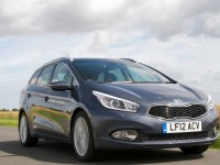 KIA Cee'd SW F/L photo