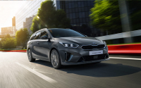 KIA Ceed SW New photo