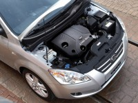 KIA Cee'd SW 2007 photo