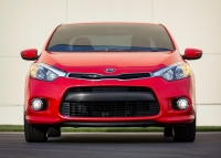 KIA Cerato Koup 2014 photo