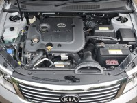 KIA Magentis 2008 photo