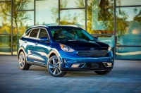 KIA Niro 2016 photo