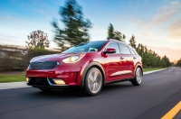 KIA Niro photo