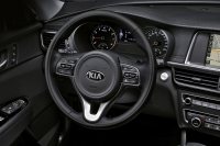KIA Optima photo