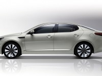 KIA Optima 2011 photo