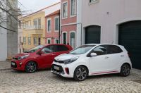KIA Picanto New photo