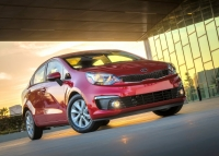KIA Rio photo