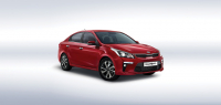 KIA Rio New photo
