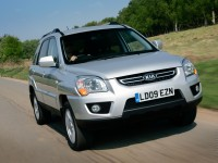 KIA Sportage 2007 photo