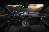 KIA Stinger photo