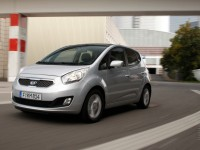 KIA Venga photo