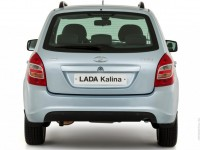 Lada Kalina 2194 photo