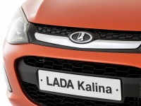 Lada Kalina 2192 photo